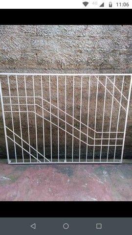 Grades de ferro a venda  - Foto 2