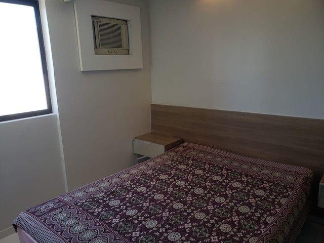 Flat em Manaíra para aluguel contrato anual ou temporada - condições na descrição. - Foto 2
