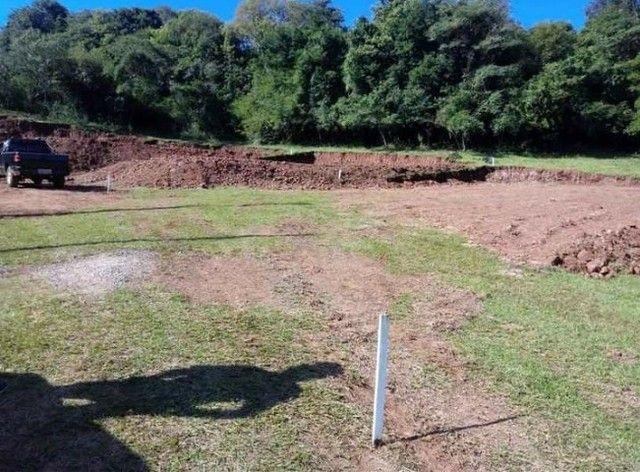 (TE2500) Terreno na Colônia Mousquer, Entre Ijuis, RS - Foto 4
