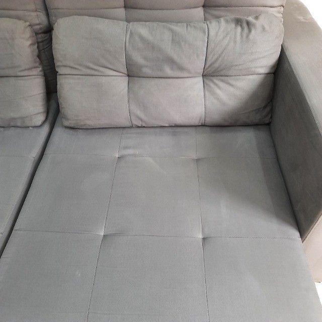 Limpeza e Higienização de sofás, cadeiras e Colchões, etc... - Foto 5