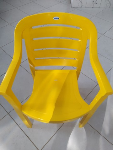 Cadeira Tramontina Miami