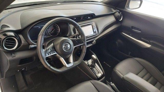 Nissan Kicks 1.6 SL 2020 - Foto 13