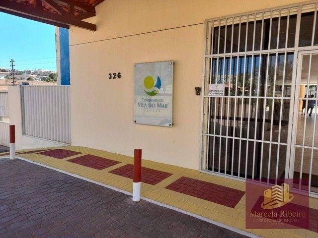 Apartamento à venda, 55 m² por R$ 290.000,00 - Porto das Dunas - Aquiraz/CE - Foto 15