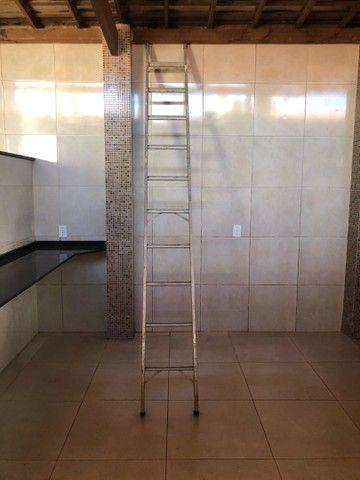 Escada !!! Baixou valor