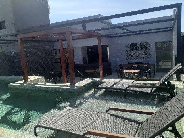 Apartamento NOVO no Bessa(Aeroclube) 3 suítes, 2 vagas  - Foto 9
