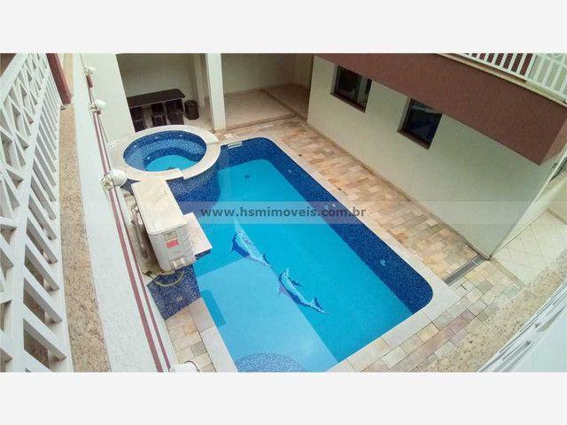Casa para alugar com 4 dormitórios em Parque espacial, Sao bernardo do campo cod:14994 - Foto 2