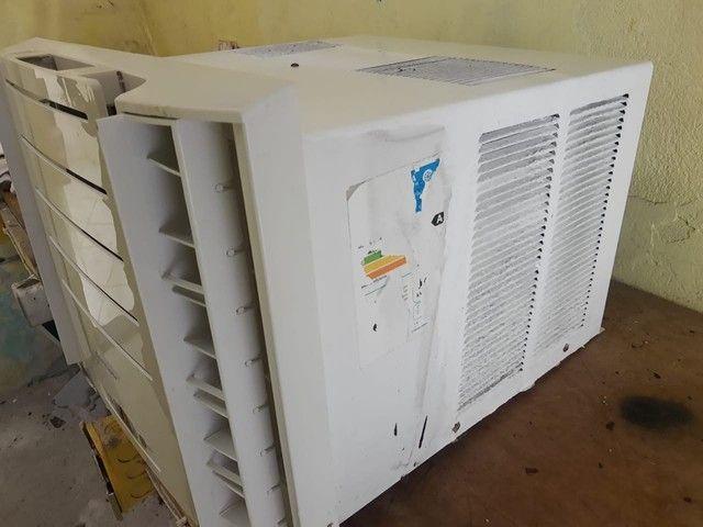 Vendo ar-condicionado Springer 7.500btus  - Foto 3