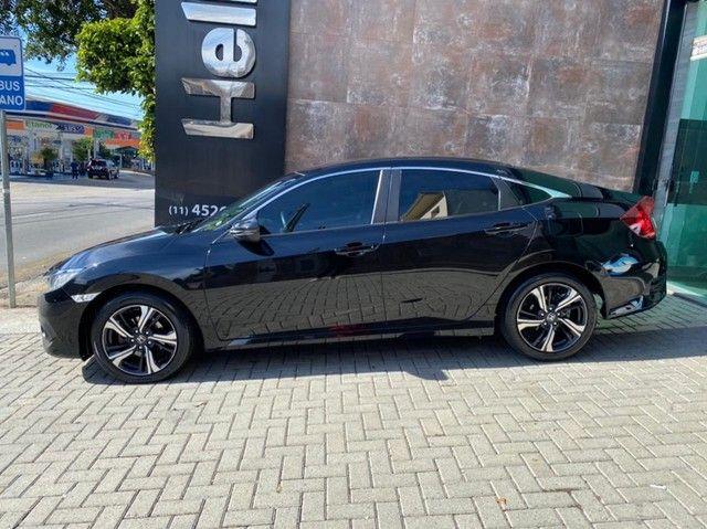 Honda Civic 2.0 16vone Exl - Foto 2