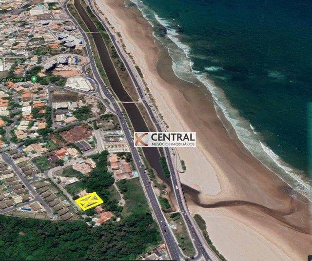 Terreno à venda, 630 m² por R$ 1.500.000,00 - Patamares - Salvador/BA