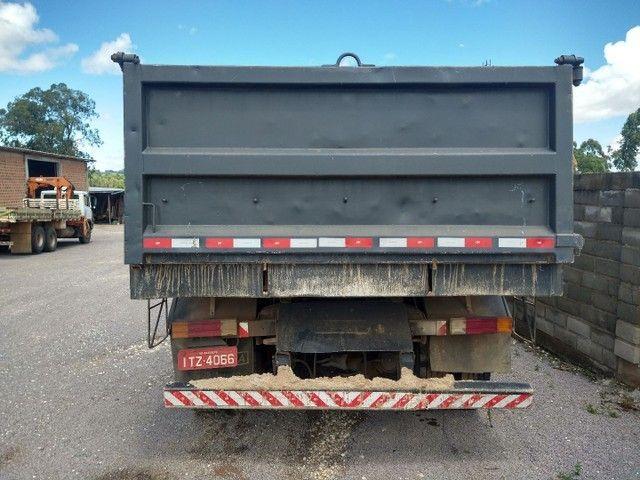 Caminhão caçamba basculante Ford cargo 1719 - Foto 4