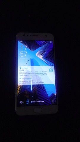 Asus Zenfone 64 GB. Funcionando perfeitamente, acompanha: carregador e 2 capinhas - Foto 3