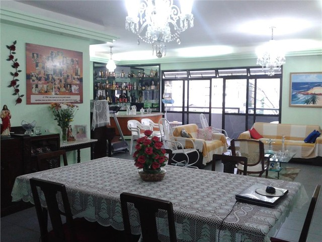 Apartamento residencial à venda, Aldeota, Fortaleza. - Foto 3