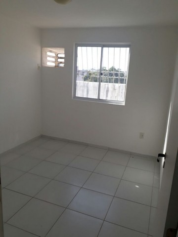 Apartamento de 01 quarto no bancários, com piscina churrasqueira e salão de festas - Foto 10