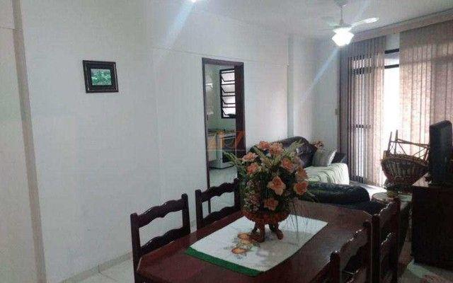 Apartamento em Praia grande - Canto do Forte, SENDO: 02 dormitórios, 01 sala ampla - Foto 11