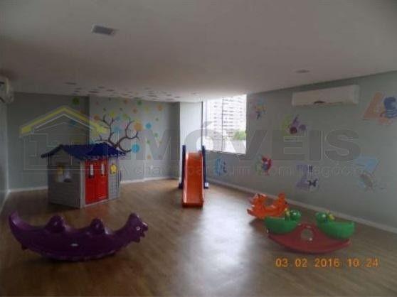 Apartamento para Locação em Teresina, JÓQUEI, 2 dormitórios, 1 suíte, 1 banheiro, 1 vaga - Foto 17
