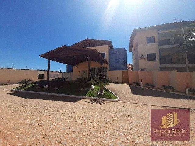 Apartamento à venda, 55 m² por R$ 290.000,00 - Porto das Dunas - Aquiraz/CE - Foto 16