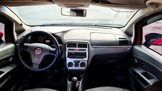 Fiat Punto 1.4 Attractive 2011 + GNV!!! - Foto 8