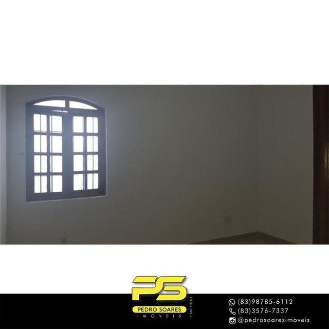 Casa com 3 dormitórios para alugar, 200 m² por R$ 2.500/mês - Castelo Branco - João Pessoa - Foto 5