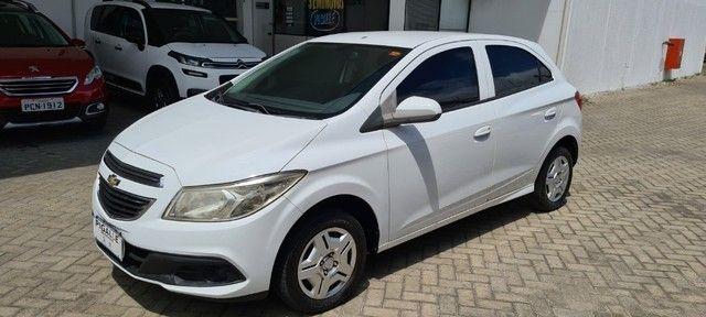 Chevrolet - Onix 1.0 Lt  2014 - Contato: Tubarão - * - *