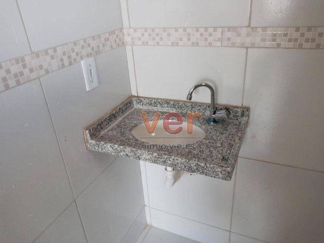 Casa com 2 dormitórios à venda, 81 m² por R$ 140.000,00 - Ancuri - Itaitinga/CE - Foto 13