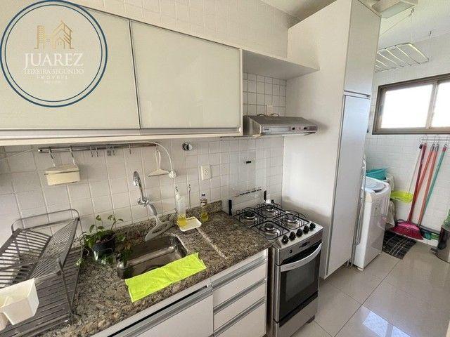 Apartamento 2/4 na Colina A em Patamares pronto para morar Oportunidade com 2 vagas soltas - Foto 6