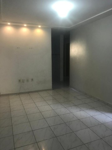 Apartamento nos Bancários com 3 quartos, sendo 1 suíte, varanda e área de lazer. - Foto 9