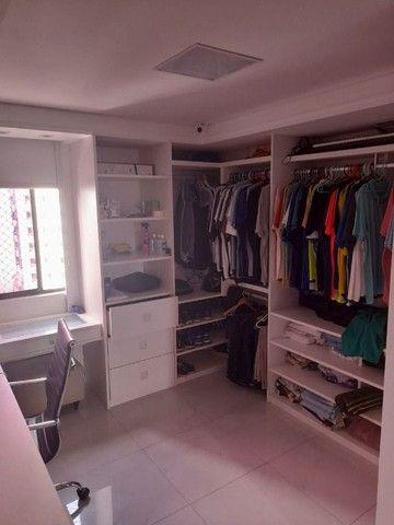 Apartamento com 3 dormitórios à venda, 94 m² por R$ 650.000,00 - Aflitos - Recife/PE - Foto 18