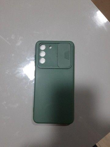 Capa para celular Galaxy S21 FE