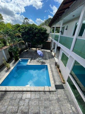 Casa com piscina para festas e eventos - Foto 11