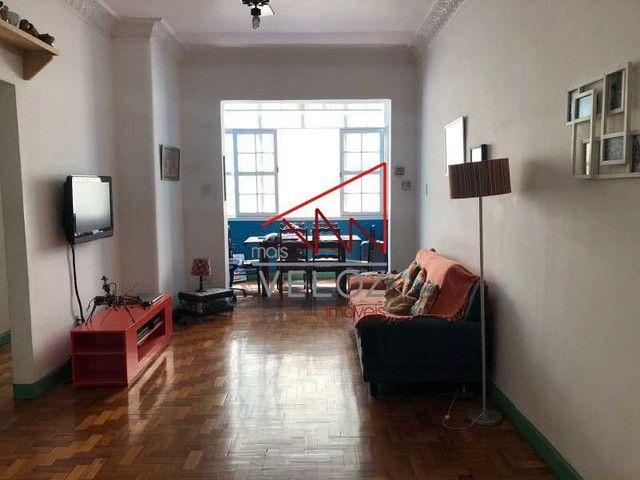 Apartamento à venda com 3 dormitórios em Flamengo, Rio de janeiro cod:LAAP32247