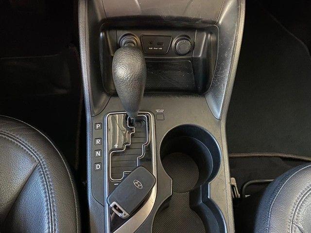 ix35 2.0 aut. ano 2014 - Foto 7