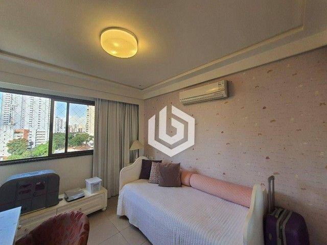 Apartamento com 4 dormitórios à venda, 180 m² por R$ 1.349.000 - Poço da Panela - Recife/P - Foto 11