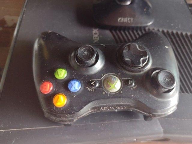 promoção Xbox360 R$150 - Foto 3
