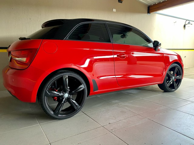 Audi A1 1.4T - Foto 2