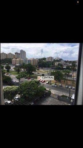 Apartamento com 3 dormitórios para alugar, 95 m² por R$ 1.660,00/mês - Imbuí - Salvador/BA - Foto 6