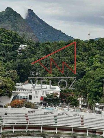 Apartamento à venda com 3 dormitórios em Laranjeiras, Rio de janeiro cod:LAAP31176 - Foto 19