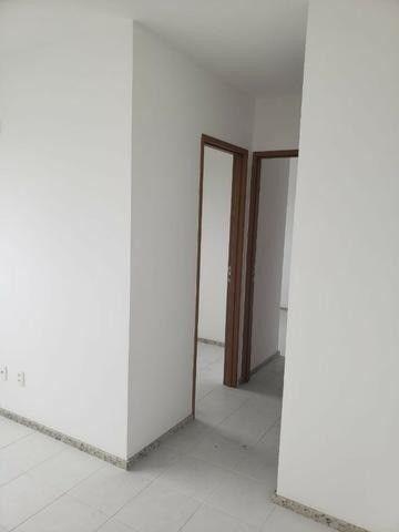 (L)Lindo apartamento de 02 quartos 1 Suíte em Casa Amarela - Imperdível - Foto 7