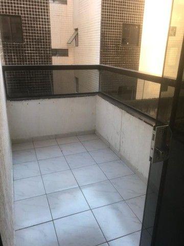 Apartamento nos Bancários com 3 quartos, sendo 1 suíte, varanda e área de lazer. - Foto 12