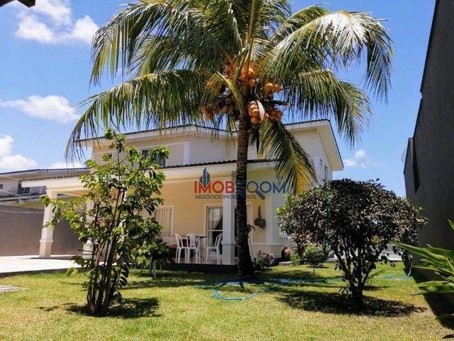 Linda casa duplex em condomínio no Eusébio - Foto 8