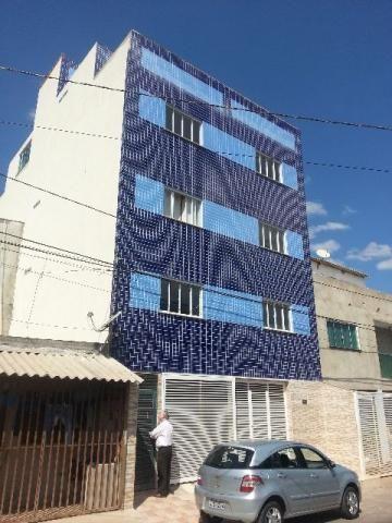 Apartamento de 1 quarto na QE 44 conjunto P - Guará II. Ótima oportunidade