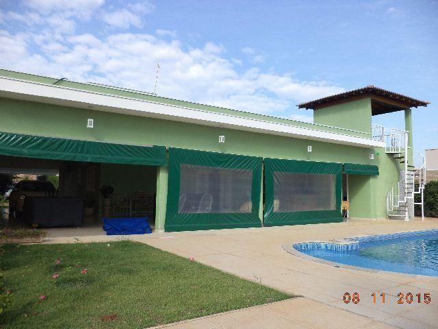 Vende-se Rancho em condomínio fechado a 50km de Rio Preto. Particular