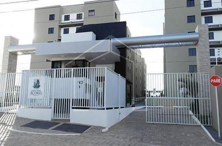 Vendo apartamento no Cond. Ilha dos Açores, Bairro Santa Lúcia