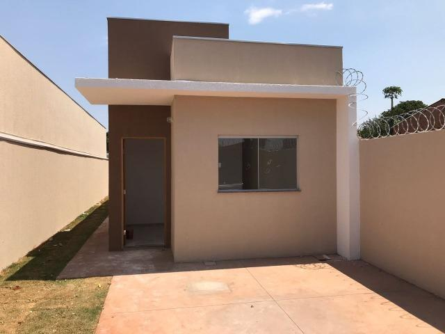 Casa Espaçosa no Nova Lima (3 quartos) com Documentação Inclusa