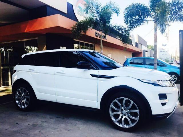 Land Rover Range Rover Dinamic 2015 / 2015