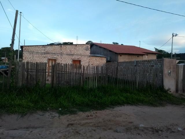 Casa no Ipanema - Vendo ou Troco