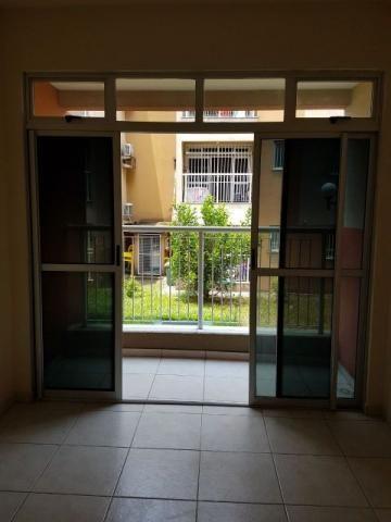 Apartamento de 2 quartos Condomínio Eliza Miranda