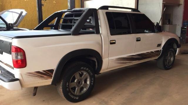 Gm - Chevrolet S10