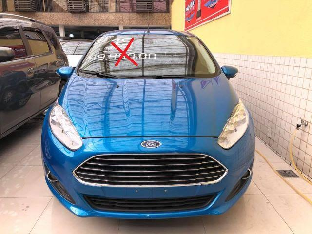 Ford Fiesta ha 1.5 titanium