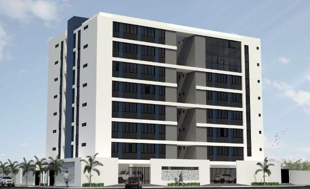 Apartamento com 2 quartos, otima localização,com area de lazer
