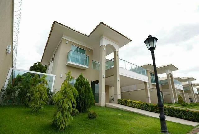 O mais lindo e luxuoso condominio de casas de Teresina